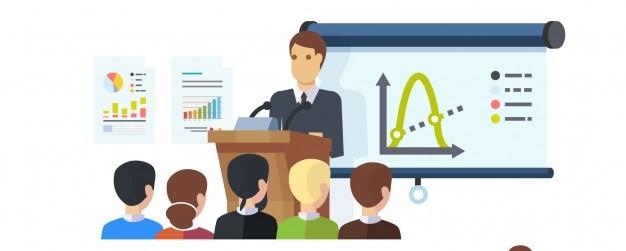 Les 6 qualités d'un bon orateur