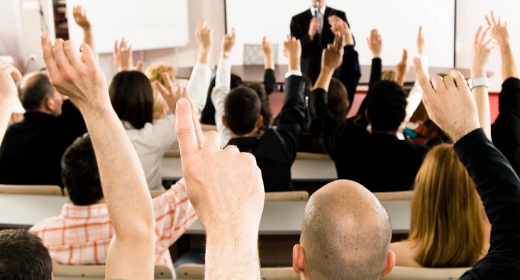 Les erreurs à ne pas faire sur un diaporama - 4 erreurs sur vos PowerPoint !