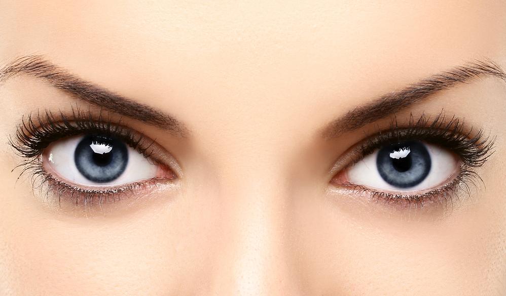yeux (séduire public)