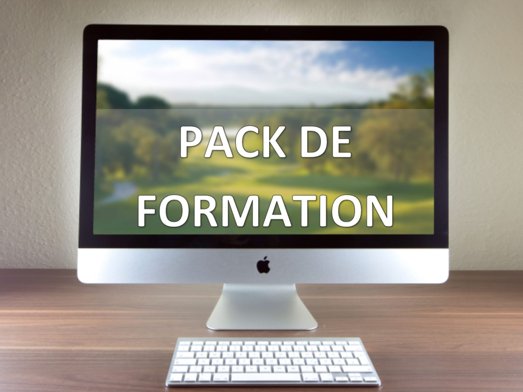 couverture pack formation