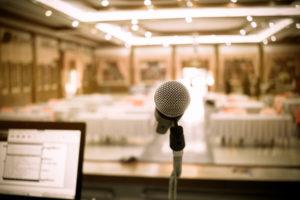 Comment faire passer le public à l'action et enfin le faire parler