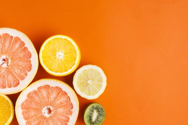 fruit (bouche sèche)