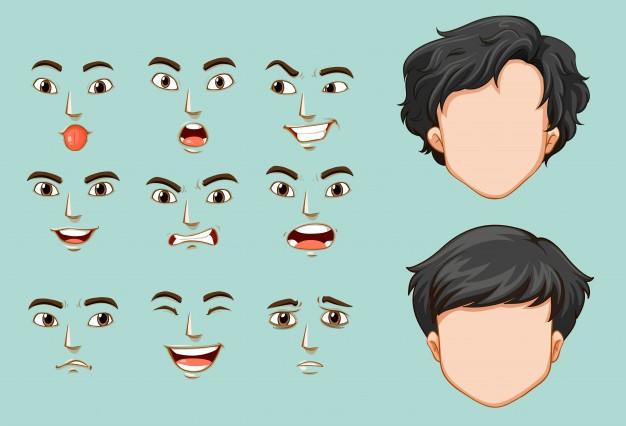 construire une bonne conversation visage