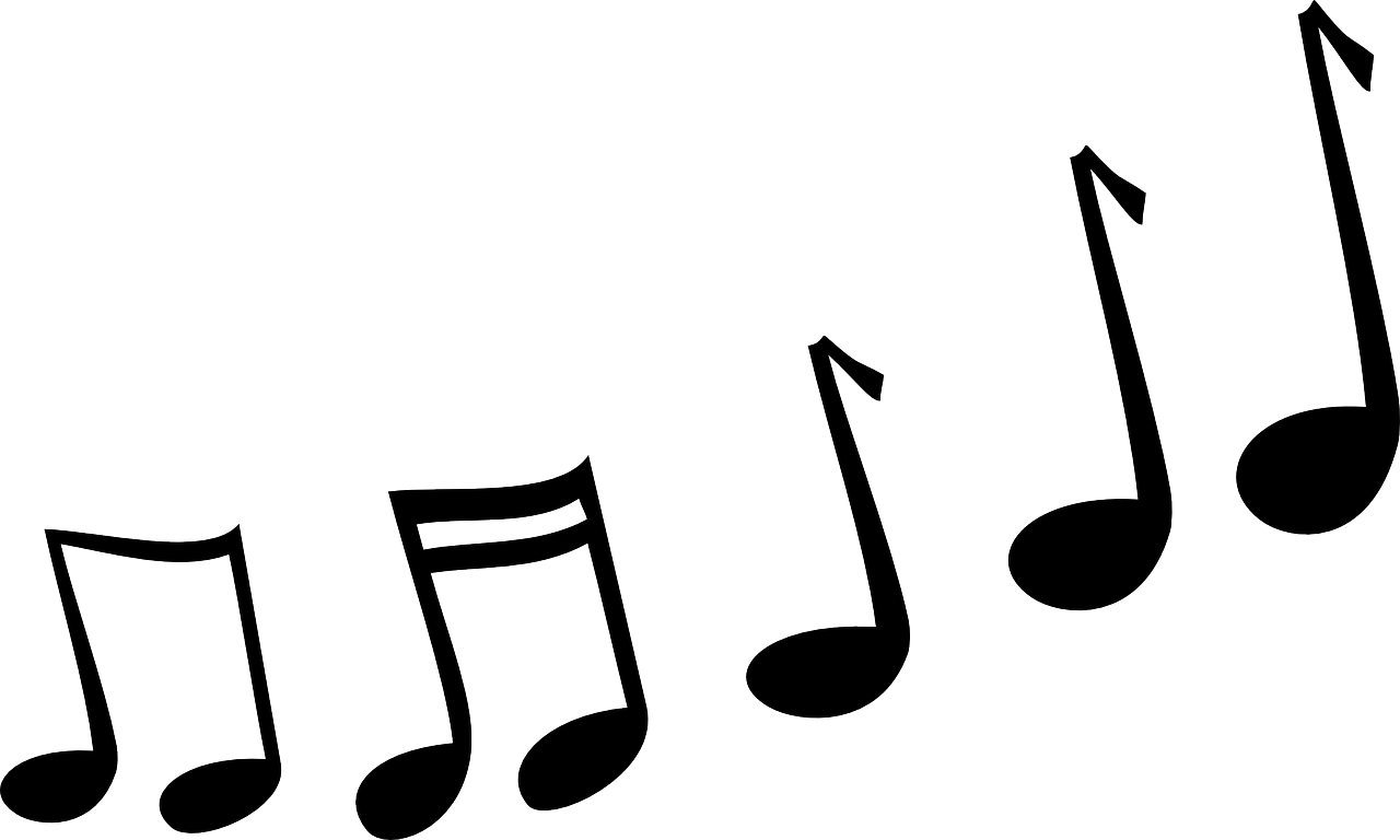 note musique (finir un oral)