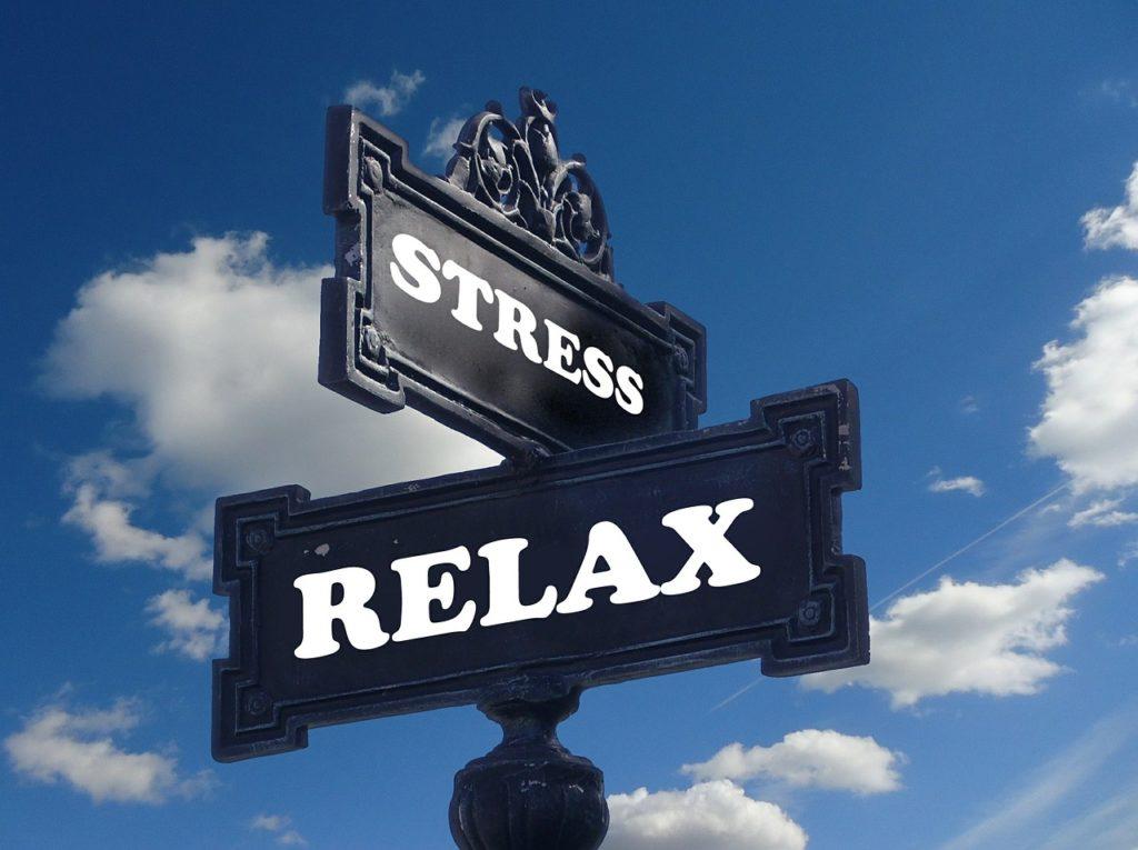 parler en public sans stress relax