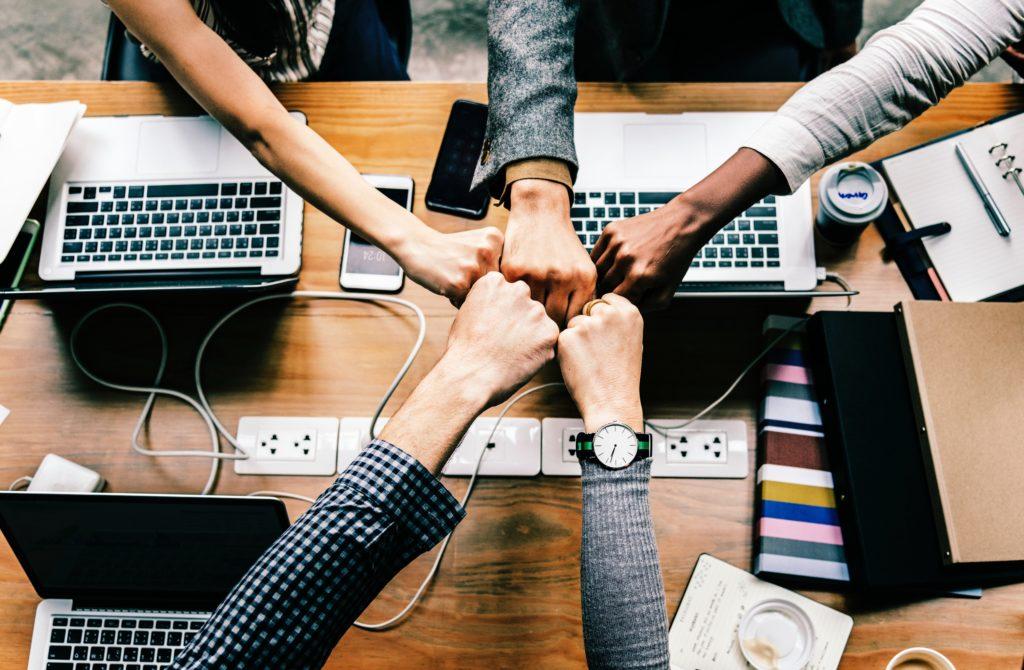 comment motiver une équipe de partenaire