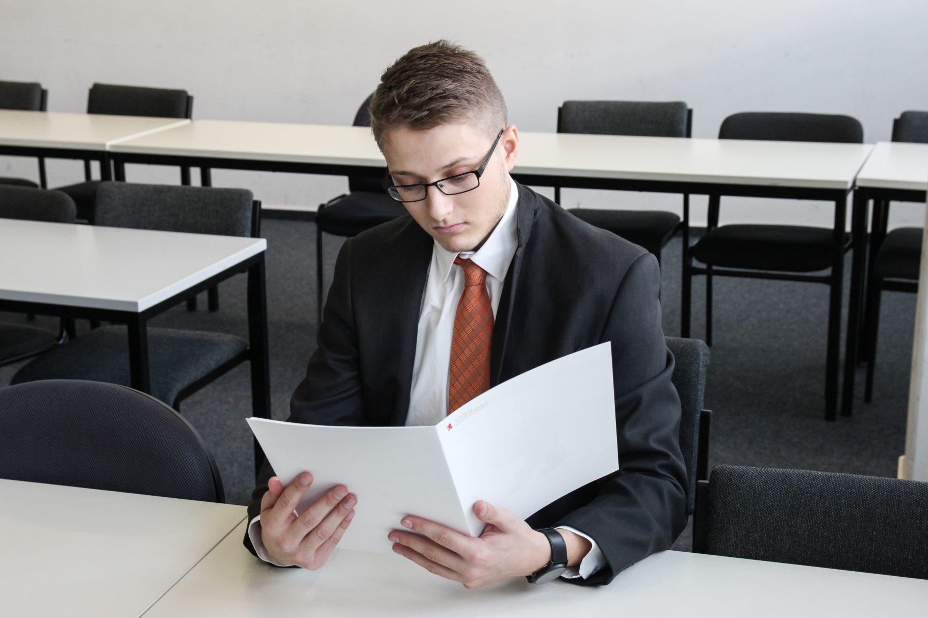 Rédiger une lettre de motivation pour se faire recruter