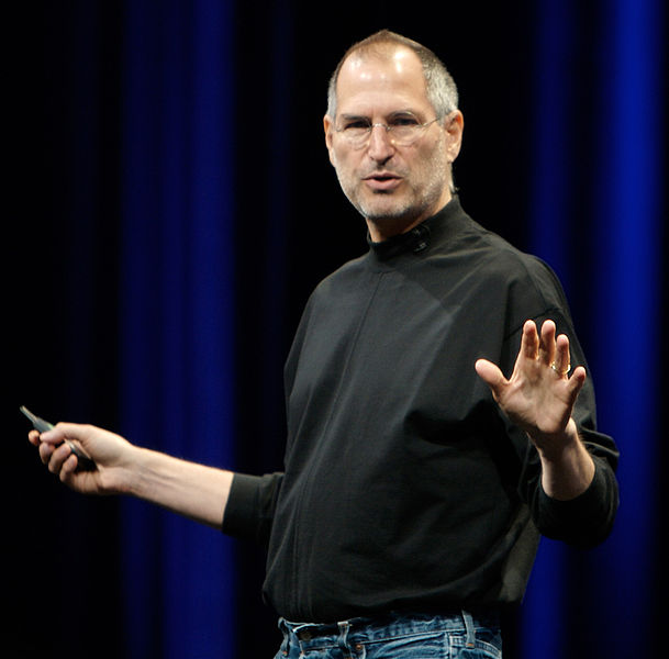 Orateur Steve Jobs : les secrets des plus grands orateurs - 5 secrets
