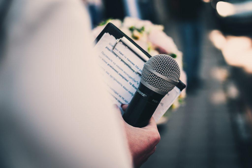 se motiver avant un oral ou une prise de parole