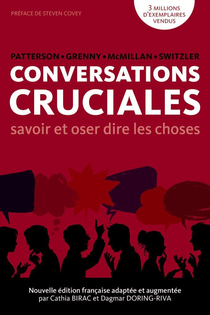 conversations cruciales résumé et avis