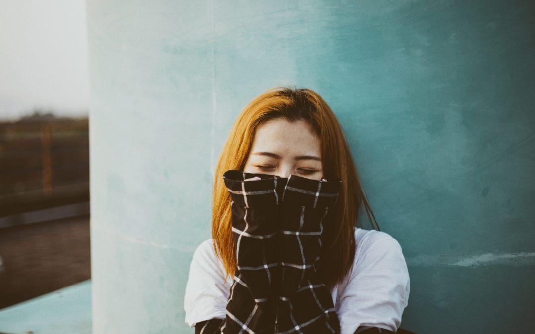 éviter de rougir en public et vaincre ereutophobie facilement