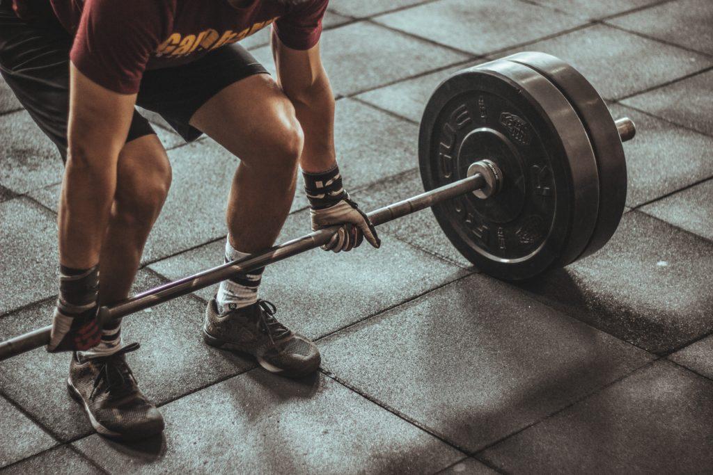 reprendre confiance en soi avec le sport facilement