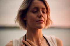 Comment calmer une crise d'angoisse