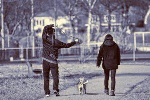 Aisance relationnelle