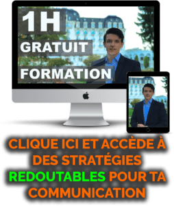 Formation gratuite slide blog