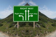 Comment prendre une décision difficile