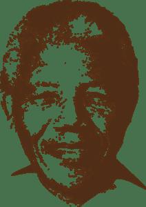 Orateur Nelson Mandela