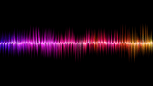 Intonation de la voix