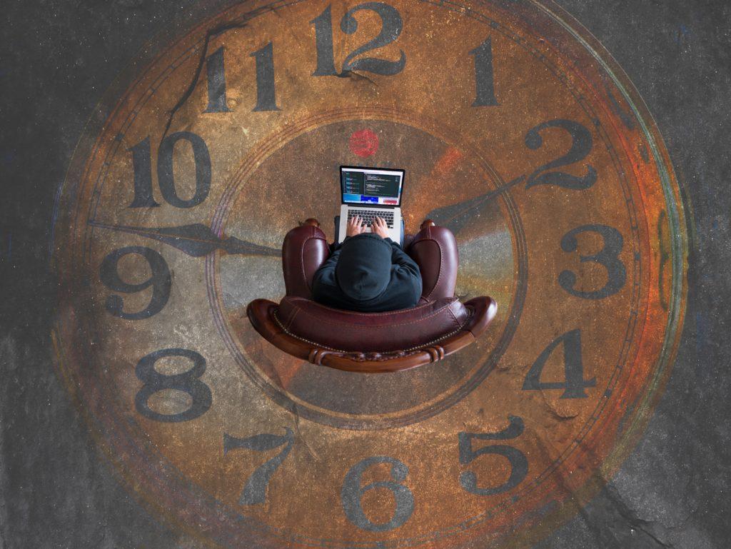 Avoir une deadline pour avoir de la volonté
