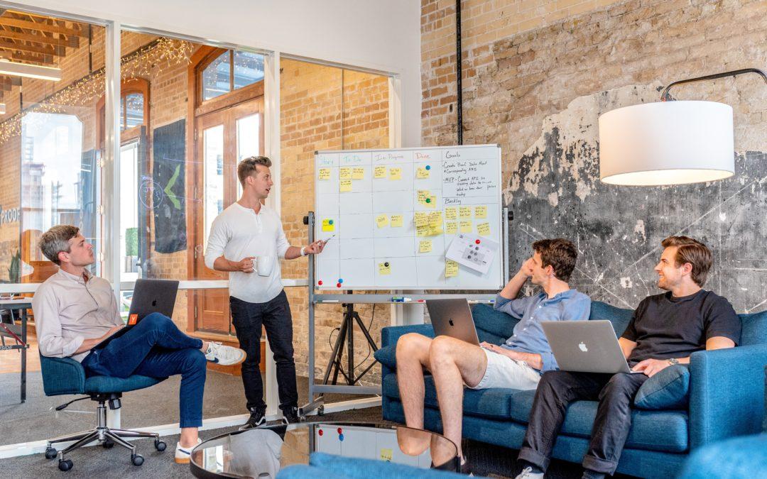 Comment avoir une bonne communication interne en entreprise
