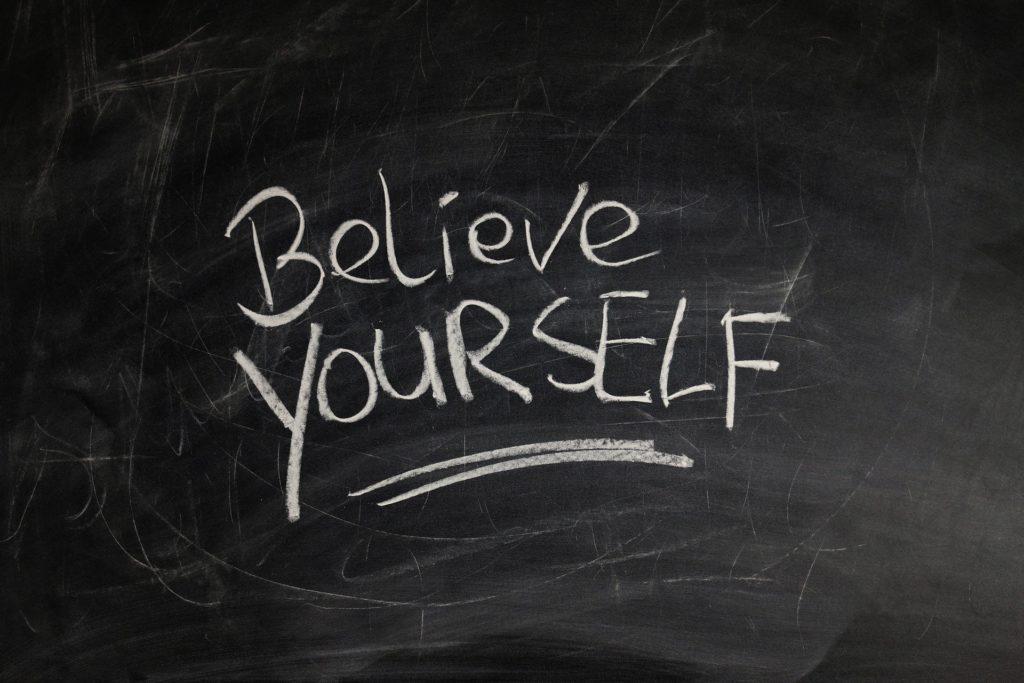 citation confiance en soi et estime de soi proverbe