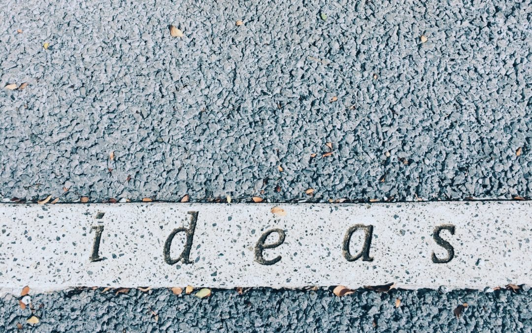 exprimer son opinion ou donner ses idées