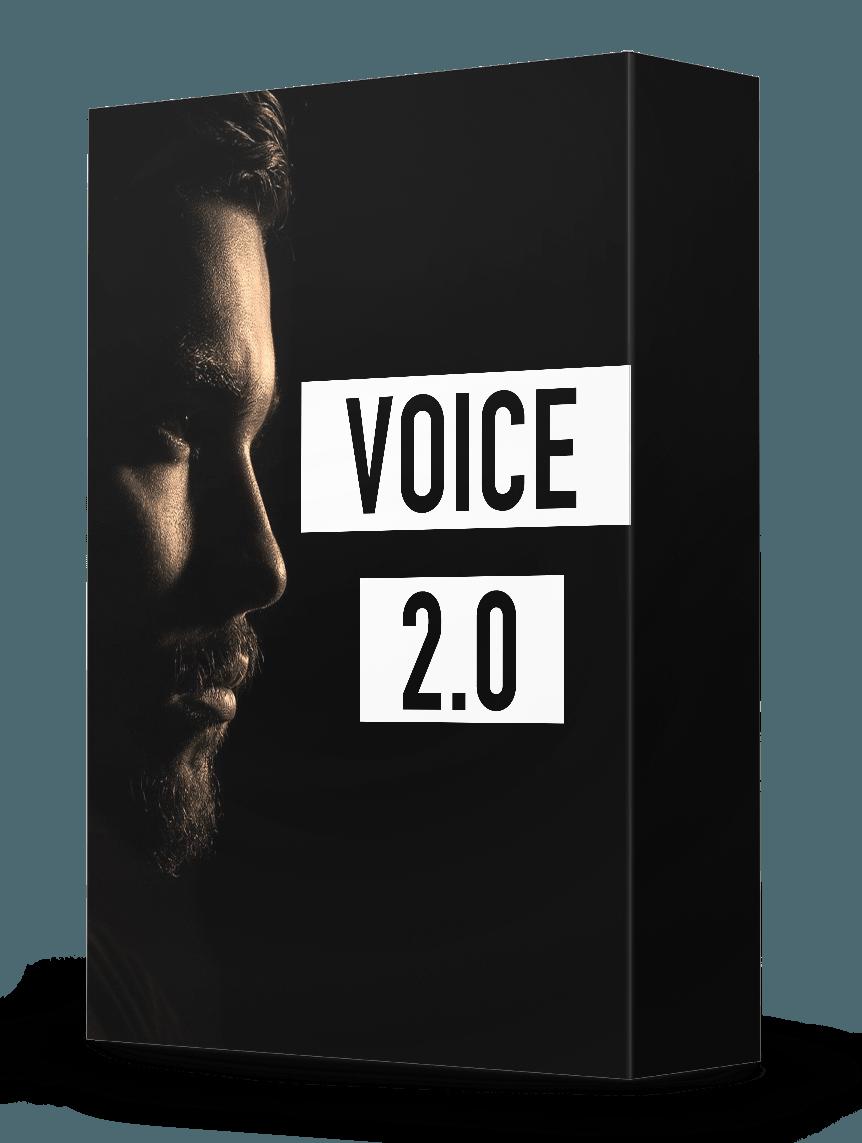 formation sur la voix voice 2.0