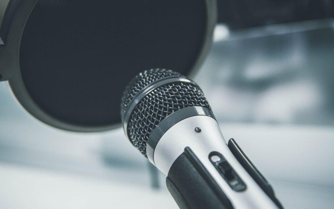 Micro - avoir une voix plus aiguë