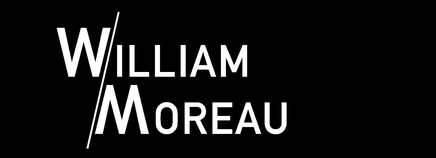 william moreau texte